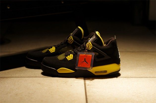 cheap for discount 1d279 69c30 Where to Cop Every Air Jordan 4