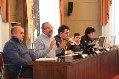 Pescara Consiglio comunale delle bambine e dei bambini