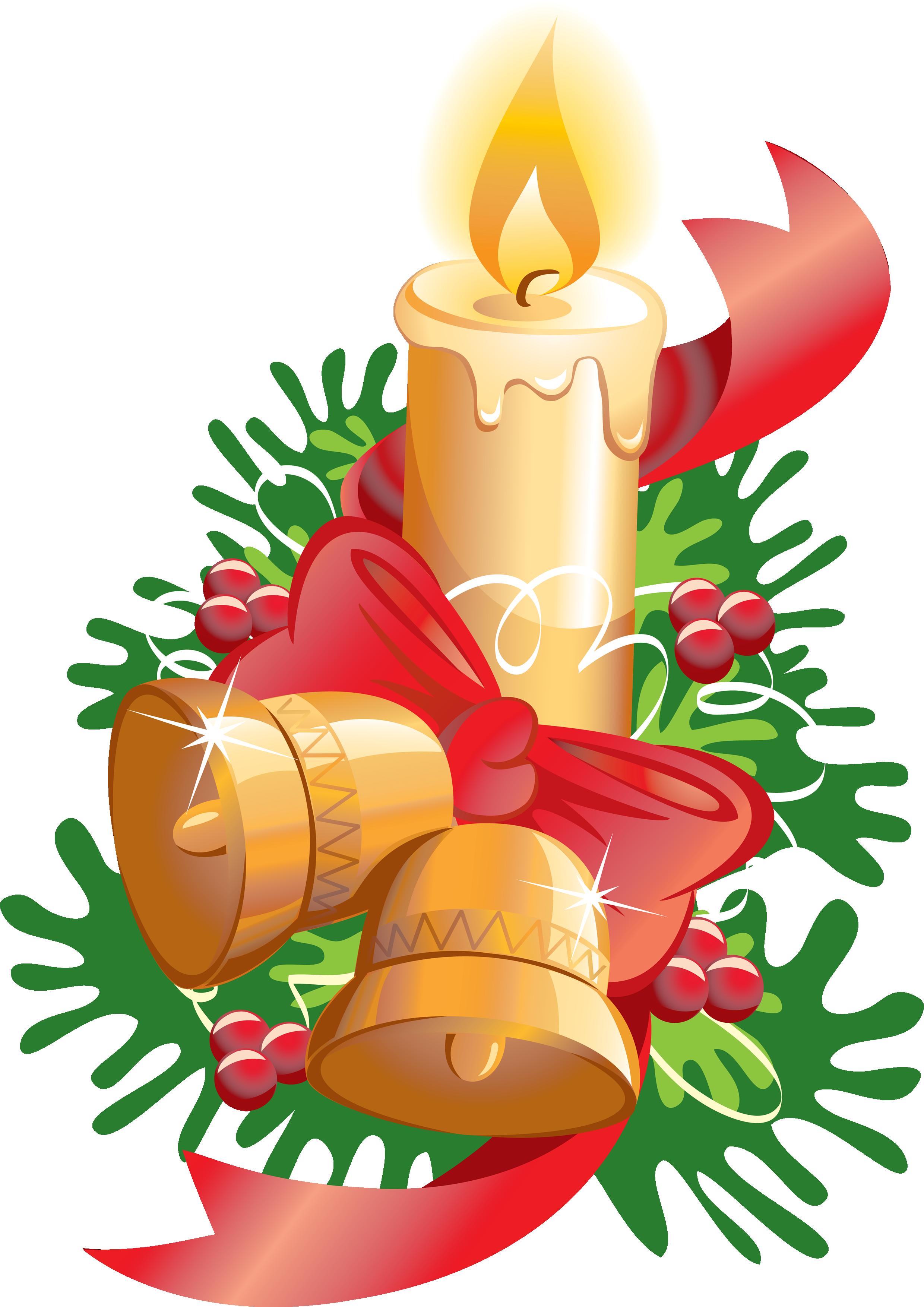 Christmas Candle S Png Image Christmas Decoupage Christmas Drawing Christmas Candles