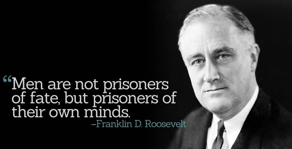 Franklin D Roosevelt Quotes Prepossessing The Suffering Of Impoverished Americans During The Great Depression