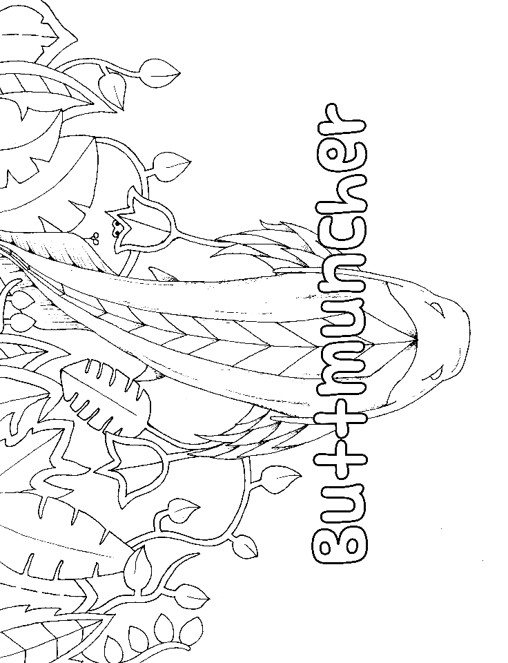 14 FREE Printable Swear Word Coloring Pages at