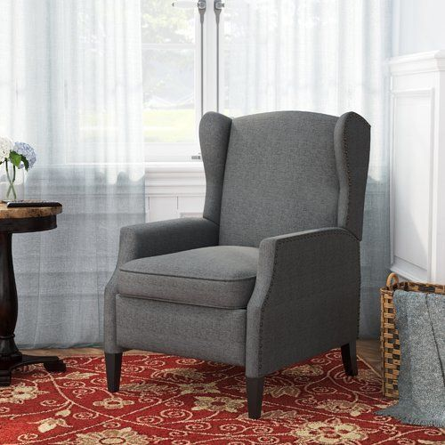 Lamontagne Wingback Recliner Products Recliner Furniture