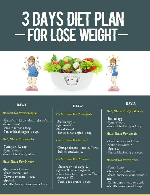 Lose weight over 40 diet image 3