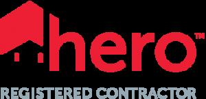 Hero Registered Contractor With Images Contractors Energy Hero