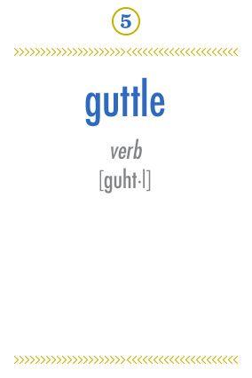 7 Delightful Forgotten English Words |