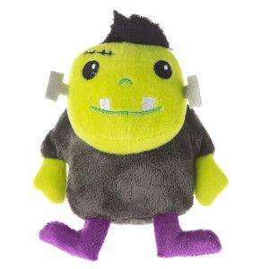 Thrills Chills Pet Halloween Frankenstein Dog Toy Toys