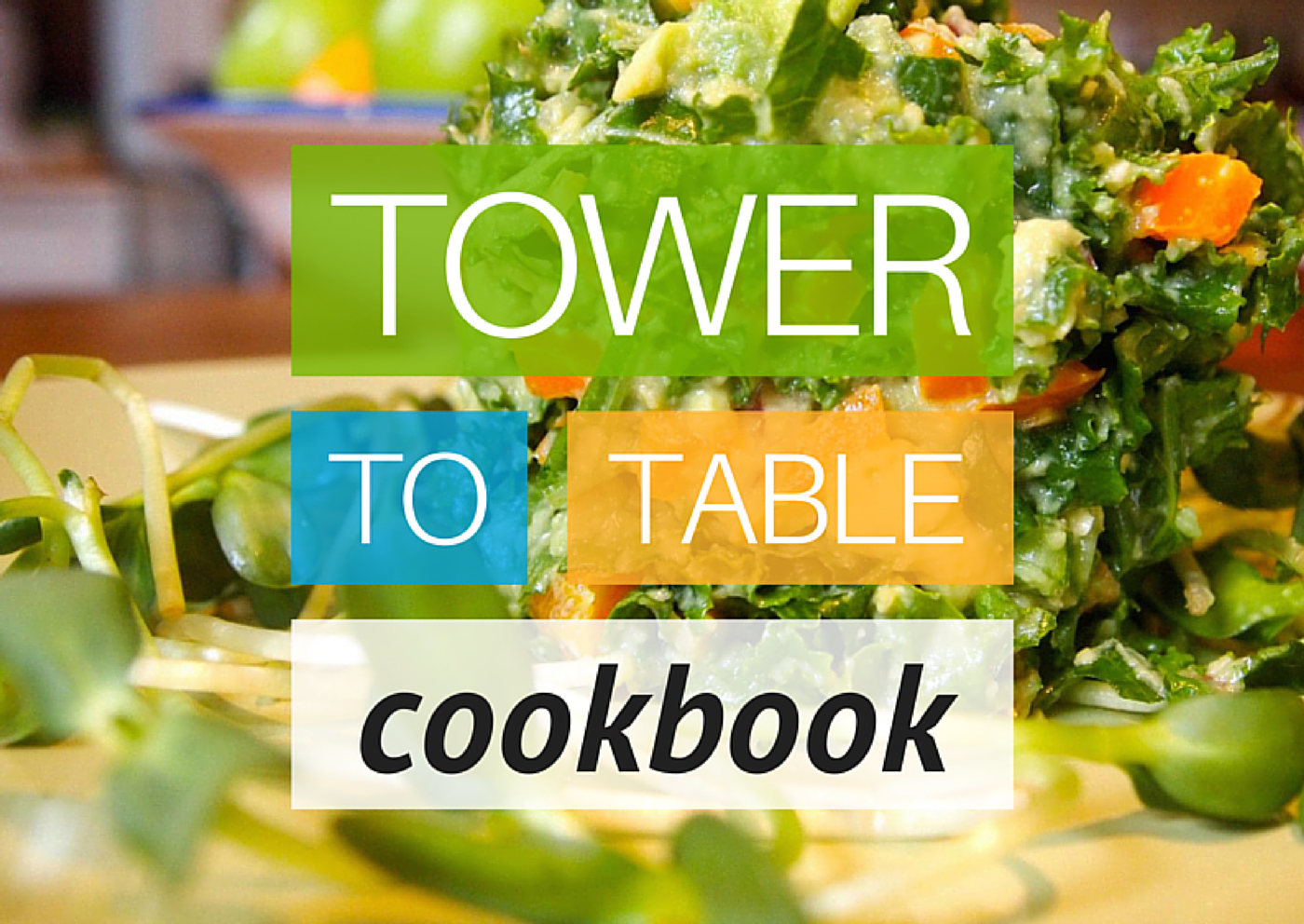 Tower garden cookbook pdf i found my dl here httpwww organic vegetables forumfinder Image collections