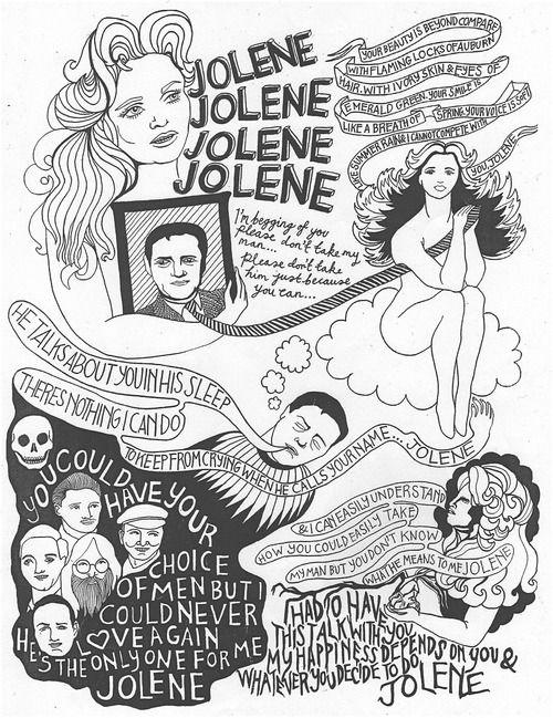 Dolly Partons Jolene Still Haunts Singers