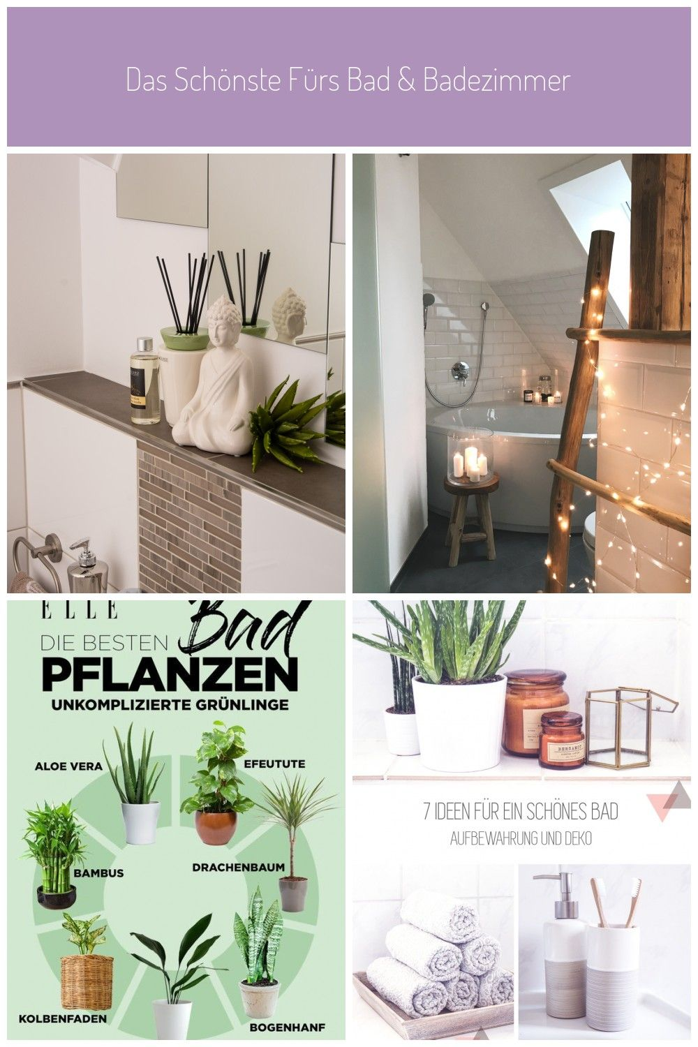 Our Bathroom Decoration From The Zen Collection Is Not Only Stylish It Also Brings A Touch Of Distance Into Your Four Walls The In 2020 Bad Aufbewahrung Ideen Efeutute