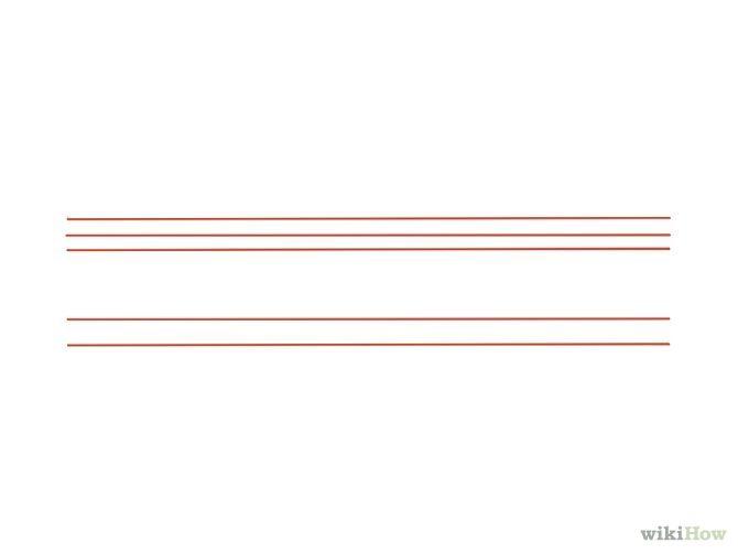 linhas para fazer caligrafia gótica - Pesquisa Google