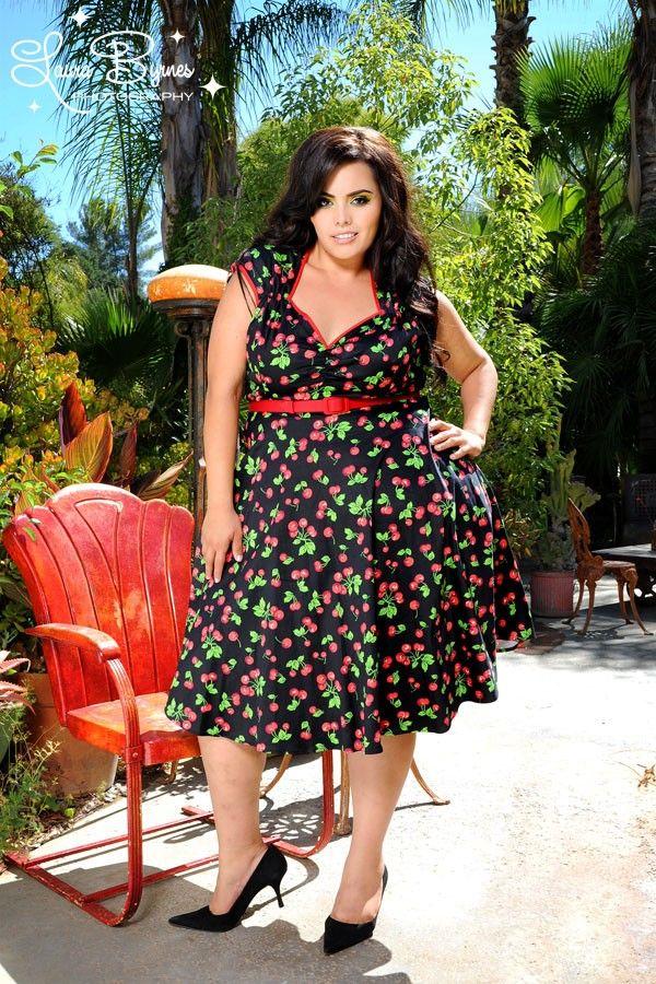 20+ Pinup dress plus size information