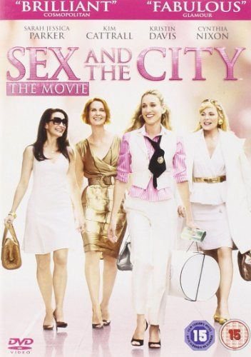 30-05-2008 - On this day, the film version of Sex and the City, starring Sarah Jessica Parker, premieres in more than 3,200 theaters around the country and goes on to become a big box-office success. Her her three very different girlfriends are the libidinous Samantha (Kim Cattrall), prim Charlotte (Kristin Davis) and cynical Miranda (Cynthia Nixon), on their adventures in New York City.
