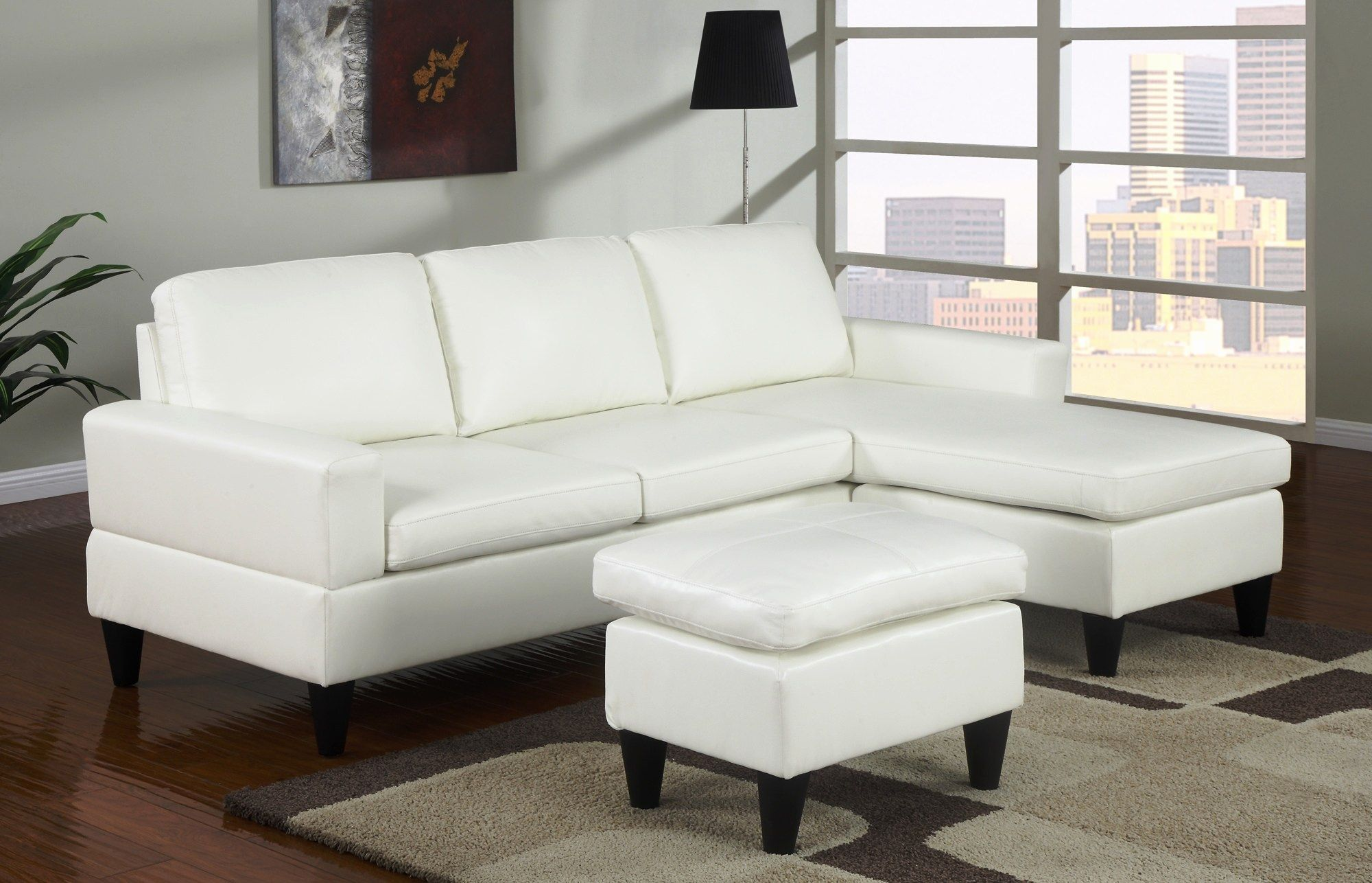 Elegant Office Furniture Sofa Art Office Furniture Sofa Unique Modern Design White Leat Sectional Sofa White Leather Sofas Small Space Sectional Sofa