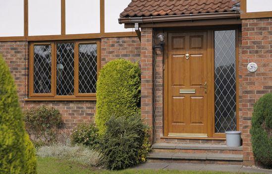 Composite Doors In Norwich, Ipswich. Great Yarmouth & Lowestoft ...