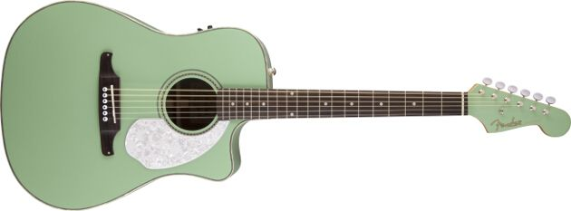 Fender Acoustics Introduces 2014 Winter Collection Guitar Acoustic Electric Guitar Acoustic Bass Guitar