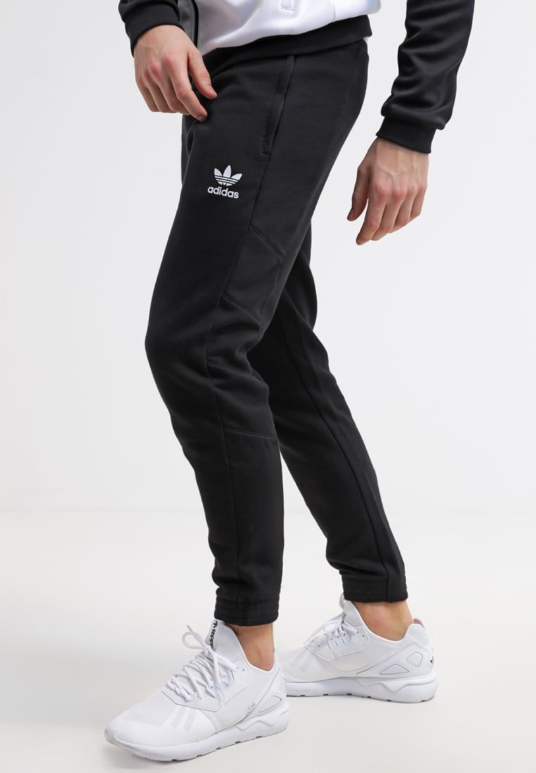 Originals adidas Tracksuit black bottoms uk Zalando co LSqcAj435R