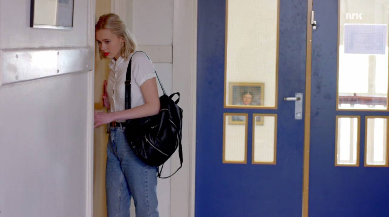 Noora\u0027s outfits from the TV,show SKAM. Made to inspire. (Og som