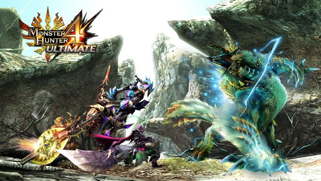 Monster hunter 4 ultimate 3ds decrypted rom httpziperto monster hunter 4 ultimate 3ds decrypted rom httpziperto voltagebd Choice Image