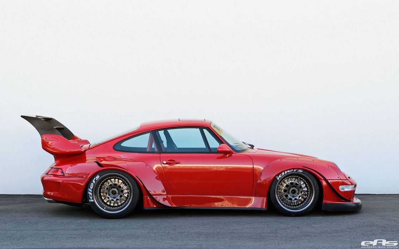 porsche 911 sport classic te koop