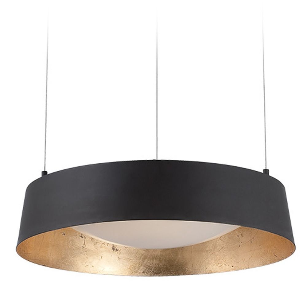 Modern Forms By Wac Lighting Gift Led Pendant Light Pd 51318 Gl