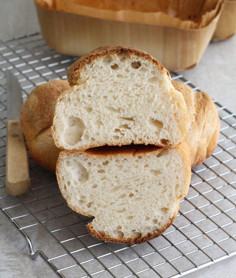 Photo of Treccia di pane al latte senza glutine – La Cassata Celiaca