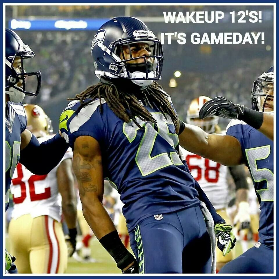 Game Day Sports images, Seattle seahawks, Seahawks