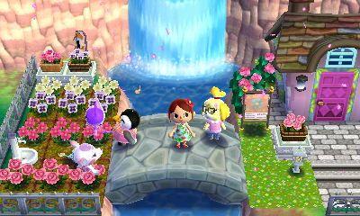 Animal Crossing: Happy Home Designer- Aurora