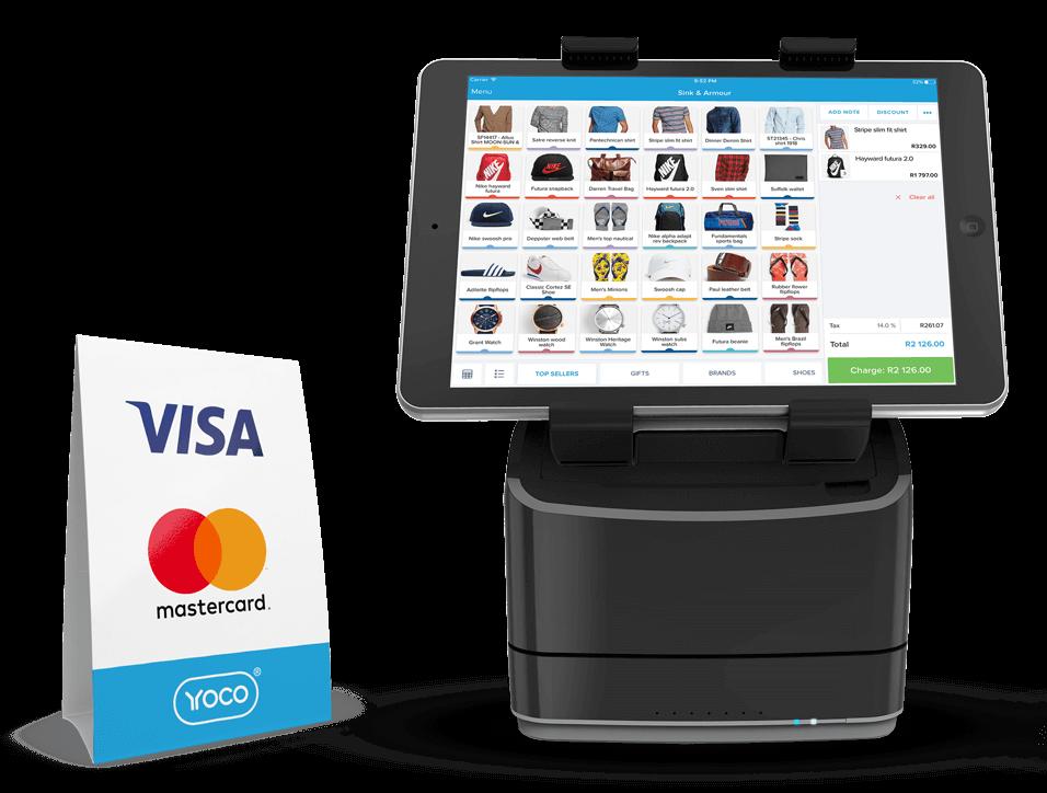 Kreditkarte Maschine Für Small Business Kosten Und