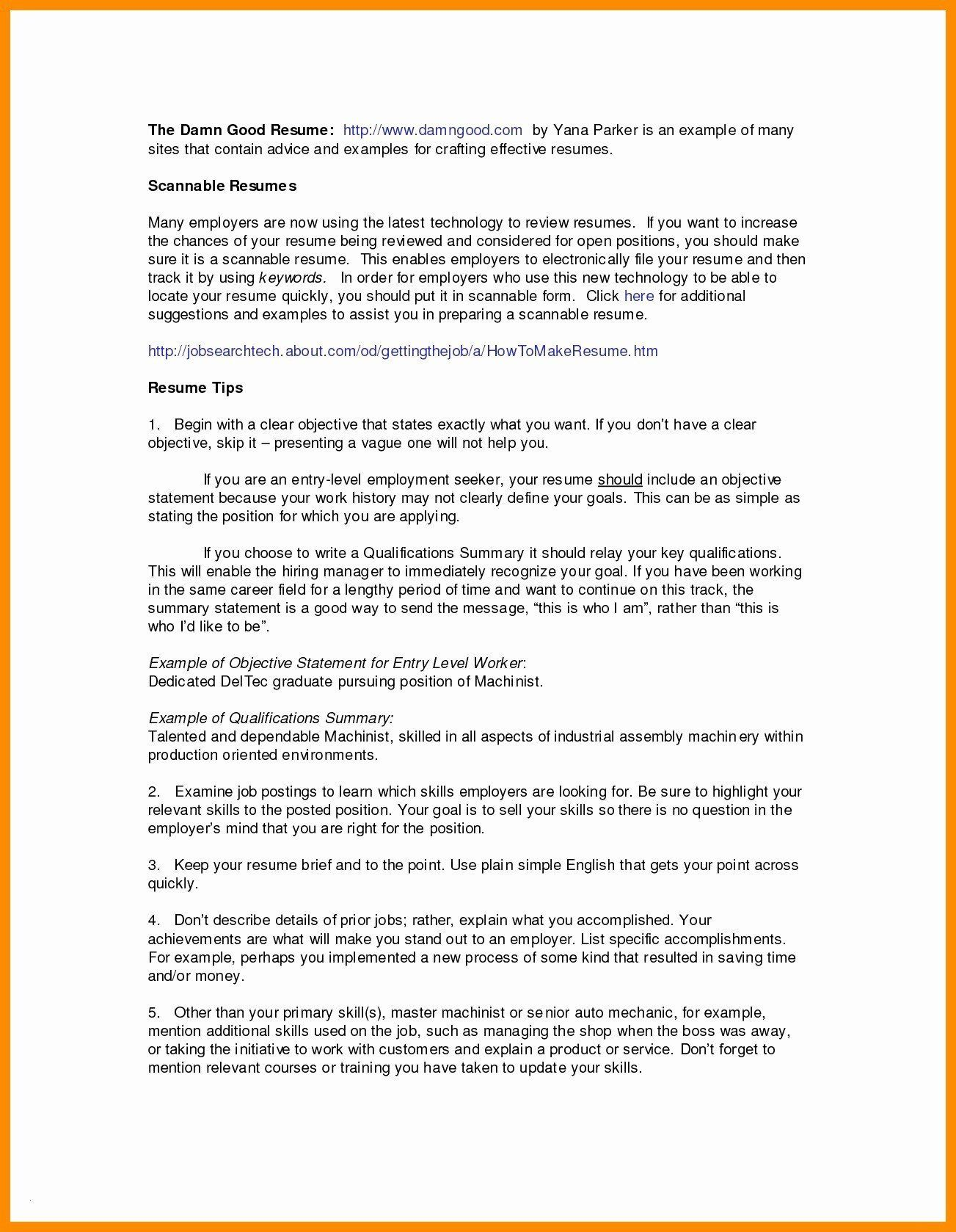 32 best of can a resume be more than one page in 2020