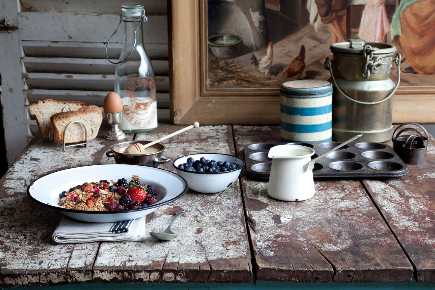Brookdale Cookbook 1 Gallery | Vanessa Lewis