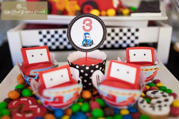Disney Cars Birthday Party Planning Ideas Supplies Idea Decorations