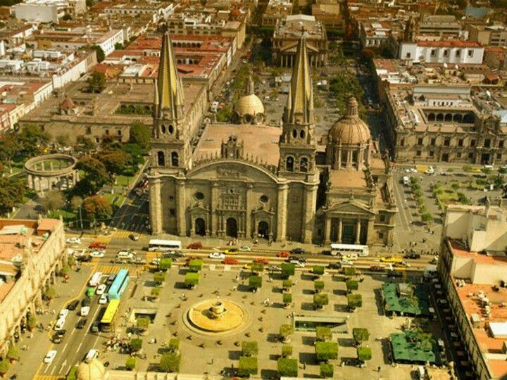 Guadalajara Jalisco, México.