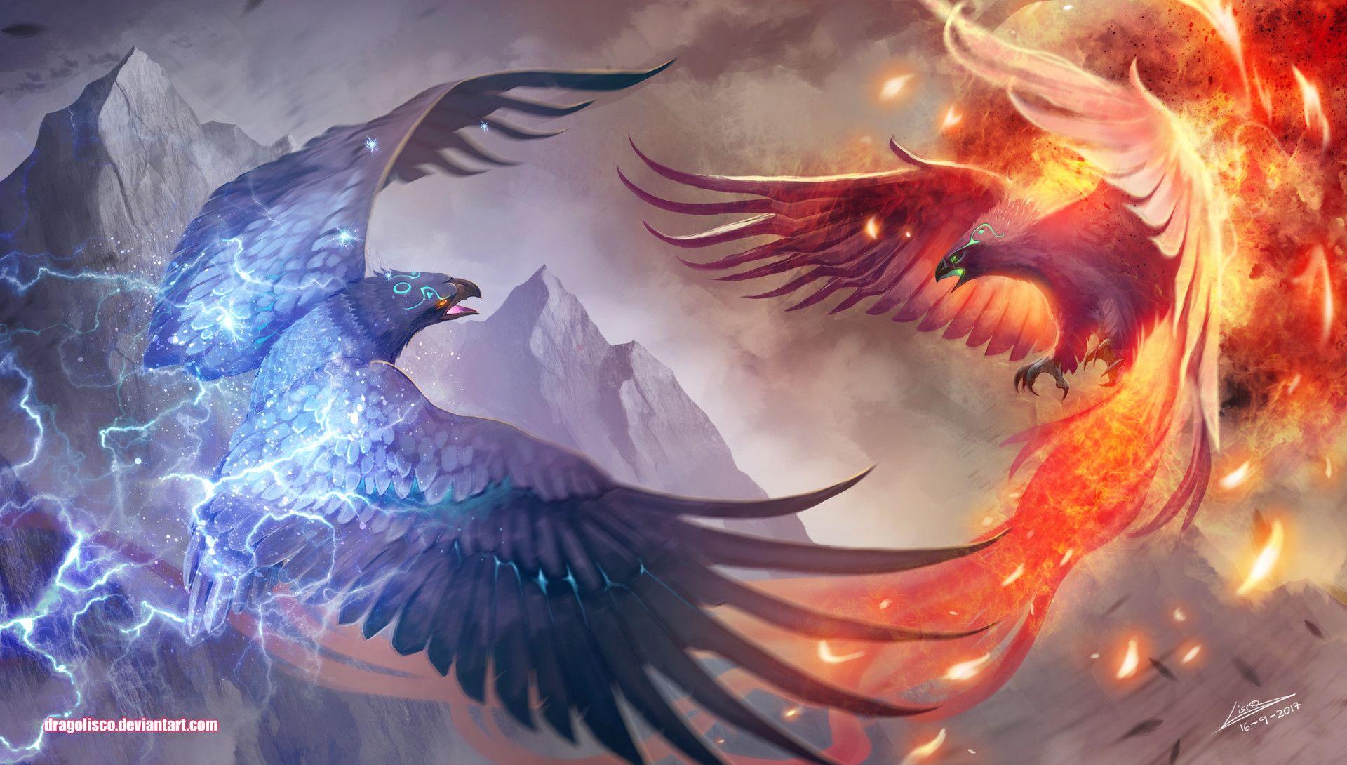 38+ Legendary pheonix info
