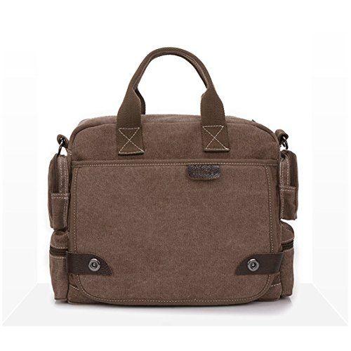 Partiss Damen Handtasche Sporttaschen multifunktionale Schultertasche Rucksack Rucksaeck Messenger Bag Reisetaschen