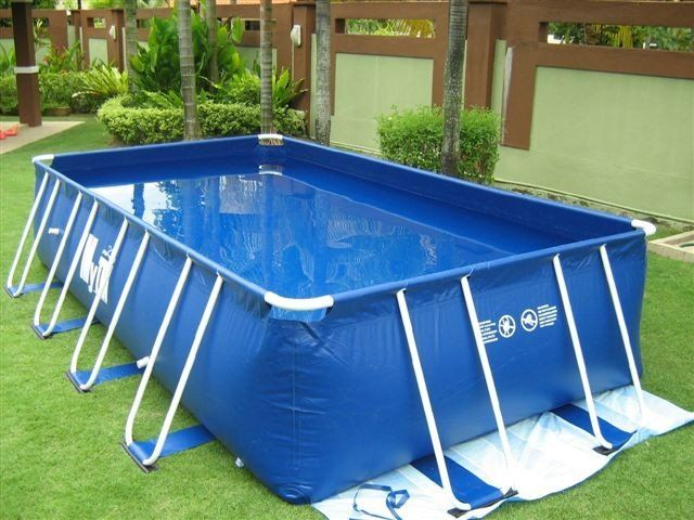 11 Above Ground Swimming Pools Designs For Kids Home Design Bee Above Ground Swimming Pools Swimming Pools Pool Designs