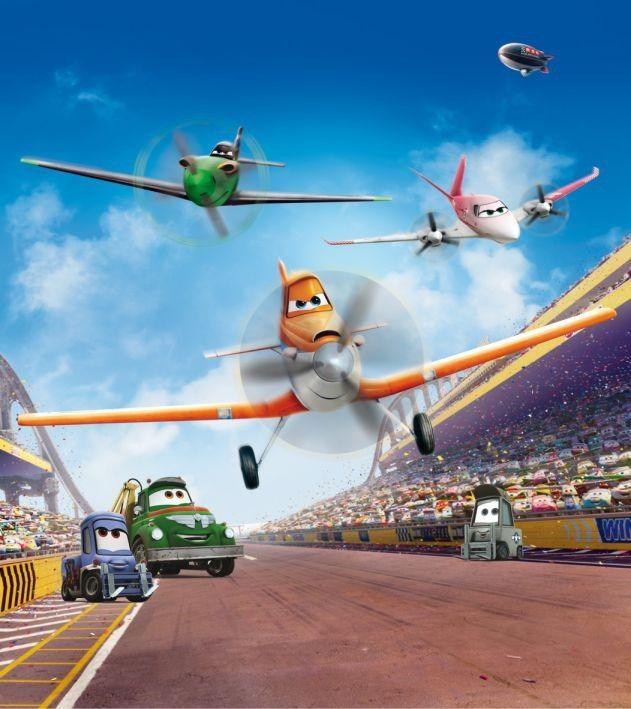 disney planes flying squadron wallpaper xl  disney planes