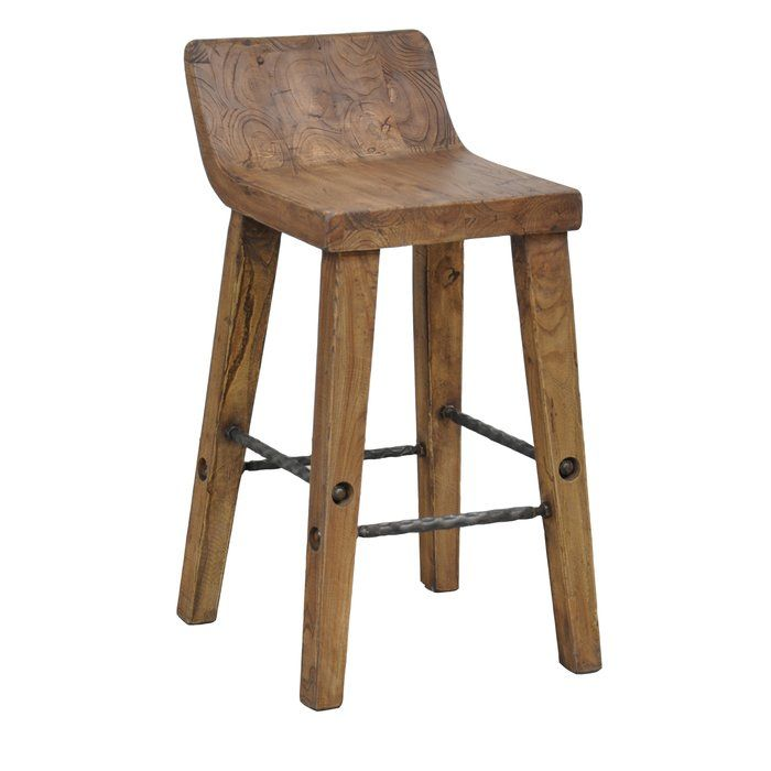 Feinberg Bar Stool