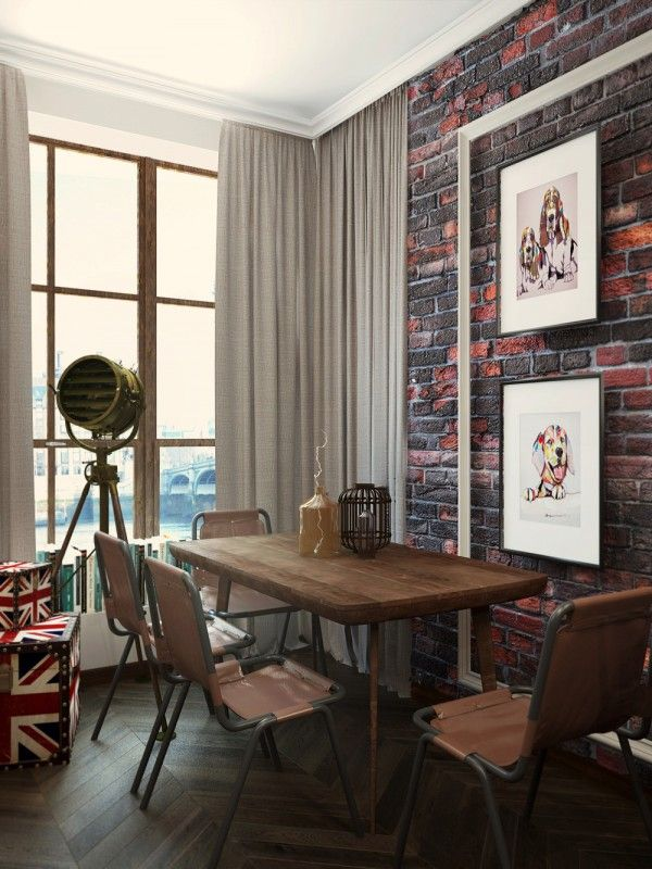 Awesome 4 Small Studio Apartments Decorated In 4 Different Styles (All Under 50 Square  Meters With Floor Plans)