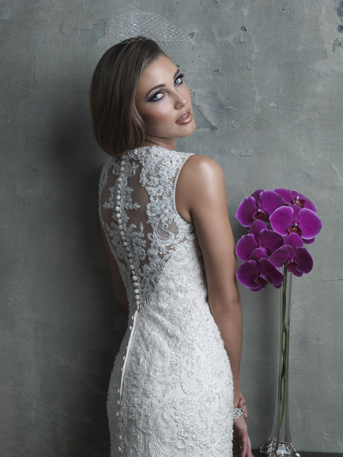 Allure couture fall collection style c beautiful backs