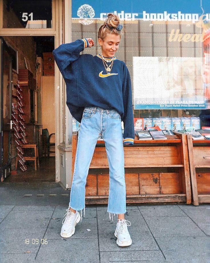 Photo of Teenage Outfit Mode Lässig Stil Oliviabynature #Lookaki ,  #aoliviabynature #la…