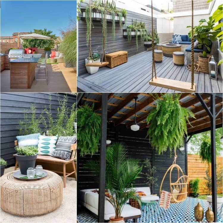 Decoration Jardiniere Exterieure En 20 Idees Flambant
