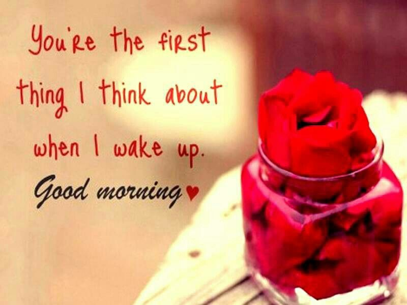 Flirty Good Morning Quotes Him: Pin By Savita R On My Collections####