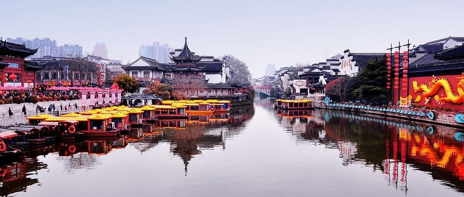 南京 - Google 搜尋