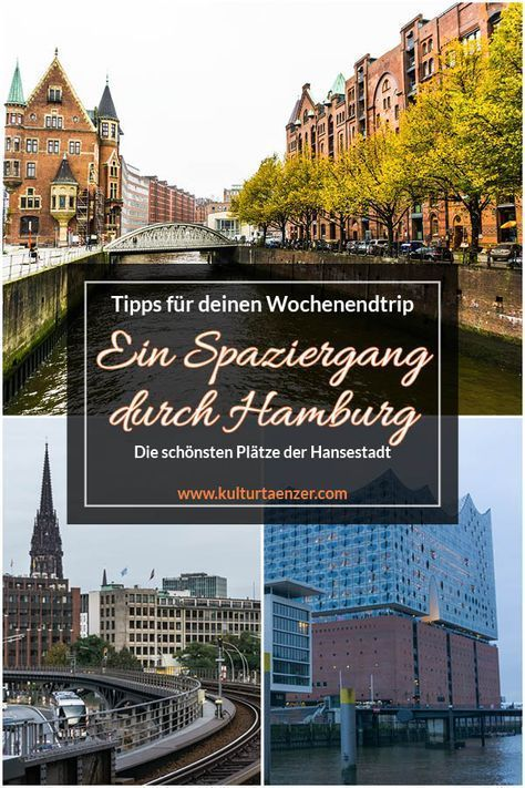 ein spaziergang durch hamburg was will ich besuchen pinterest hamburg st dtereise hamburg. Black Bedroom Furniture Sets. Home Design Ideas