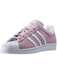 adidas superstars damen pink