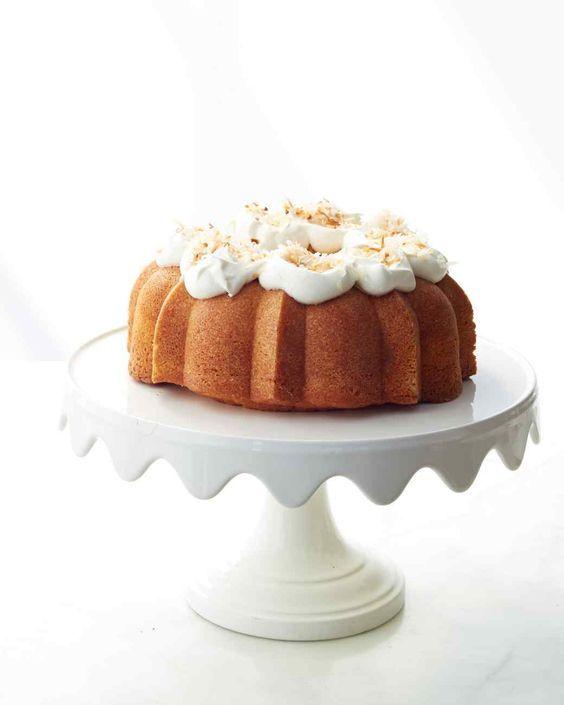 Coconut Lemon Cake Recipe Cake Recipe Martha Stewart Lemon And Coconut Cake Baking