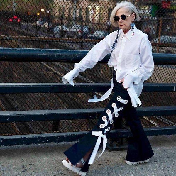 Фото из записи: | Модные стили
