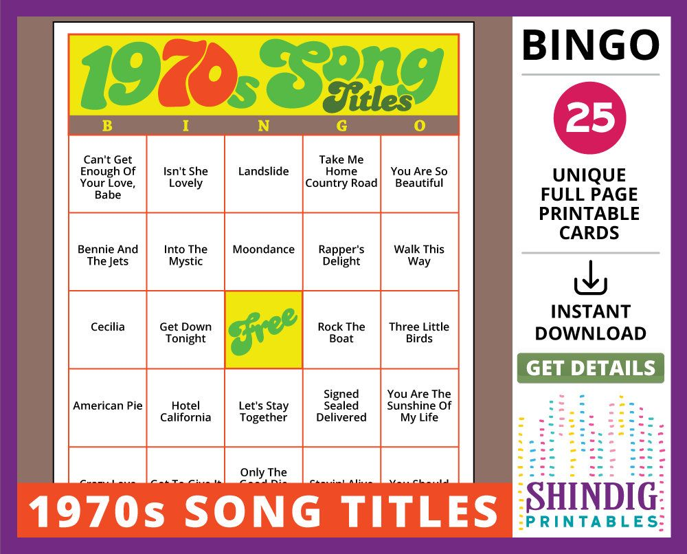 This is a graphic of Musical Bingo Cards Printable intended for personality