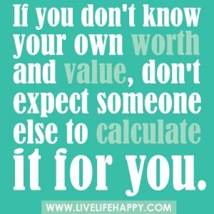 Value Your Work-A Positive Approach to Making a Living from Your Creation   JFearon