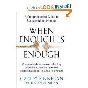 Great Book On Interventions With Cindy Finnigan From A S Show